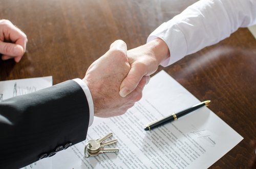 Tips to Get a Great Start in Real Estate Dealings